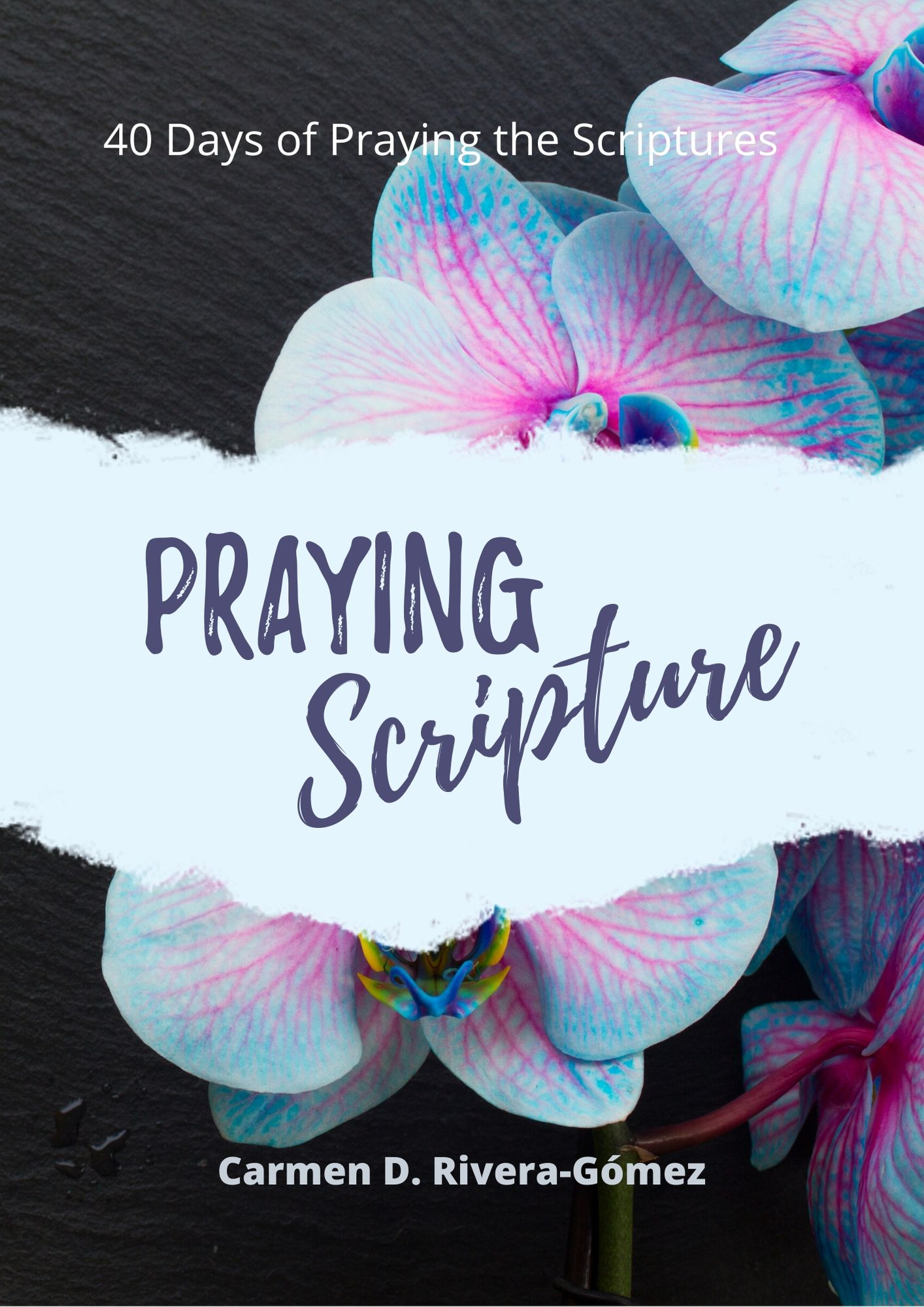 prayer journal with prompts