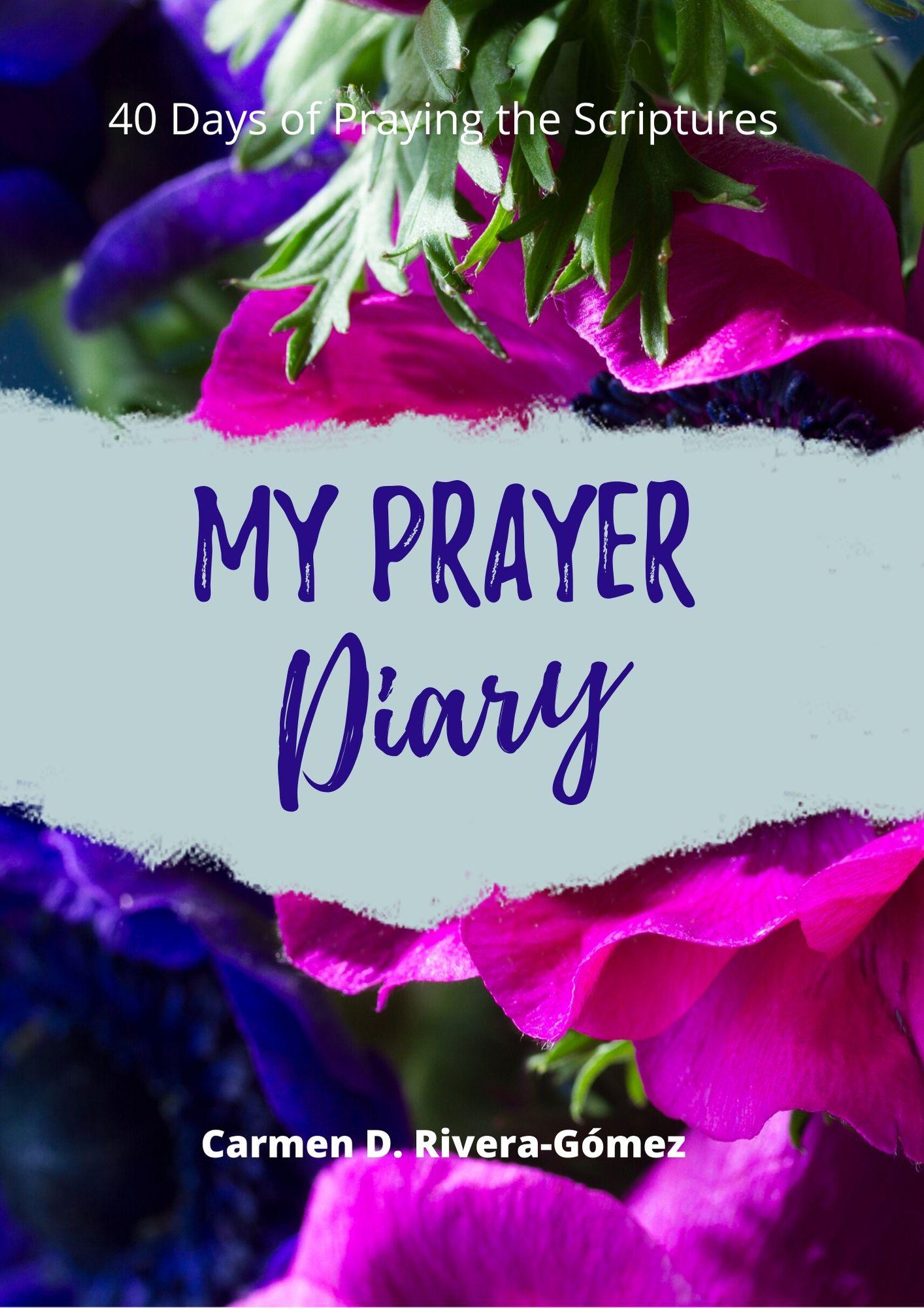 prayer journal for women notebook