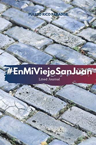 Viejo San Juan notebook